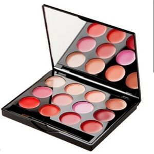 2/$20 ISH Lipstick Palette New